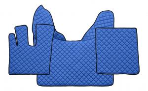 Set Pres Daf XF Euro 6 Albastru