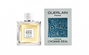 Apa de Toaleta Guerlain L'Homme Ideal Cologne, Barbati, 100ml