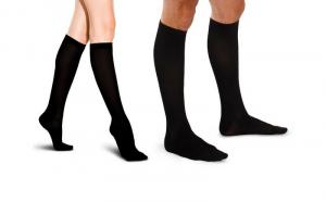 Sosete compresive - Scapa de picioarele umflate 1+1 gratis