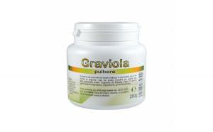 Graviola pulbere, 200g