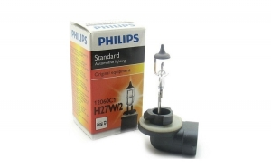 Philips H27W/2 12V
