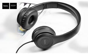 Casti stereo HandsFree HOCO - W21