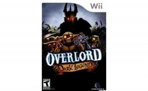 Overlord: Dark Legen Wii