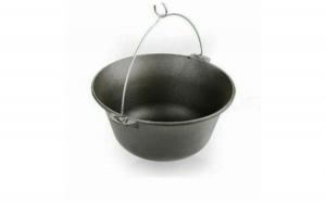 Ceaun fonta 14 5 litri