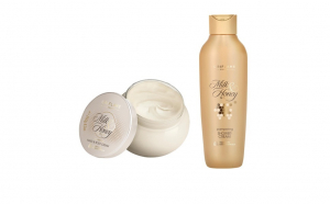 Set Milk & Honey Crema corp si Crema dus