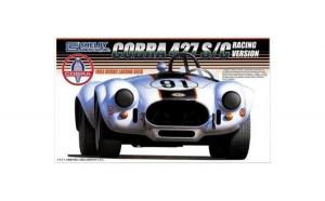 1:24 Cobra 427 S/C Racing Version 1:24