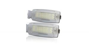 Lampi cu LED Parasolar VW, SEAT, SKODA -