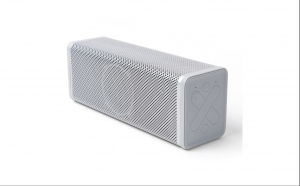 Boxa portabila cu Bluetooth, design modern, la doar 159 RON in loc de 299 RON