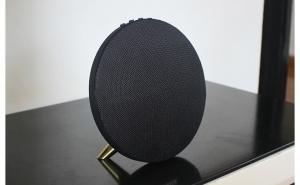 Boxa portabila Bluetooth, Radio FM, USB si un Design ultra modern