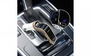 Pachet auto Modulator FM G7 + Supor