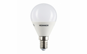 Bec led Heinner E14 4W 300 lm A+