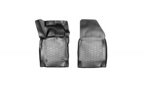Covoare / Covorase / Presuri TPV stil tip tavita VW T4 1990-2004 (Rand 1) / 62036