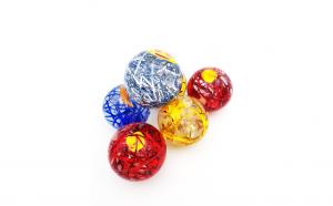 Set 6 mingii cu lumina L