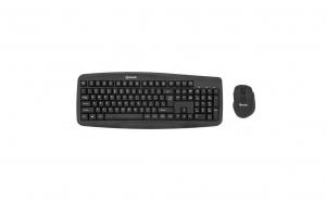 Tastatura si Mouse fara fir,wireless-Pachet
