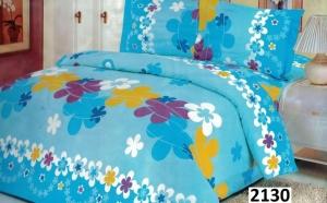 Lenjerie de pat 2 persoane - 19 modele la doar 69.99 RON