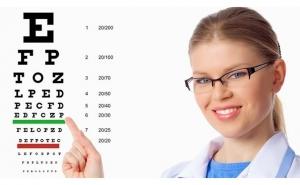 Pachet oftalmologic complet