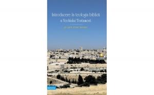 Introducere în teologia biblică a Vechiului Testament