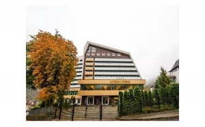Hotel International 4*, Cazare Romania, Valea Prahovei