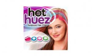 Pudra coloranta pentru facut suvite Hot Huez