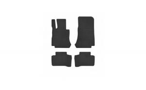 Covorase Presuri interior cauciuc Premium dedicate Mercedes GLC 2015-2020