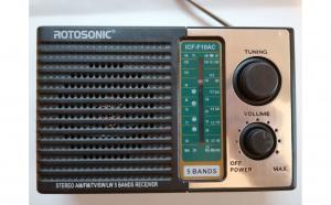 Radio Rotosonic