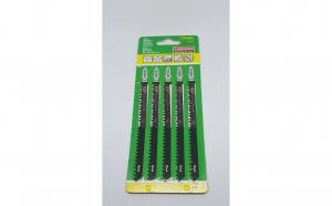 Set 4 lame pentru fierastrau electric 15