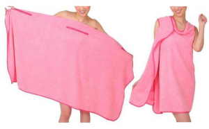 Prosop-halat baie Magic Towel