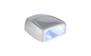 Lampa UV pentru manichiura Miley ML888G, 36 W, ovala