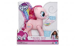 Figurina interactiva My Little Pony