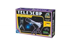 Telescop D-Toys EVO