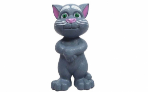 Jucarie Talking Tom Cat