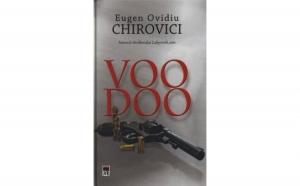 Voodoo , autor Eugen Ovidiu Chirovici