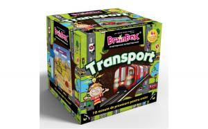 Transport – BrainBox