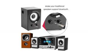 Adaptor Bluetooth audio pentru orice