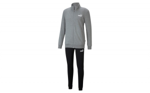 Trening barbati Puma Clean Sweat Suit