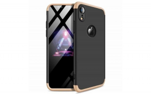 Husa Apple iPhone XR - iberry Full Cover