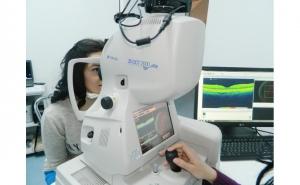 oftalmologie pentru pui