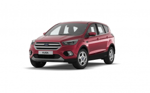 REDUCERE: 7 375,00 €, Ford Kuga 150CP, Black Friday 2019, Ford