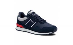 Pantofi sport barbati Pepe Jeans Cross 4