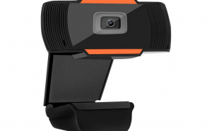 Mini Camera PC Full HD 720P