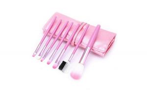 Set 7 Pensule Make-up + gentuta -
