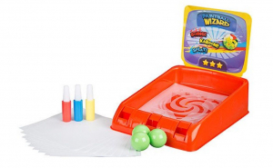 Joc de desenat cu mingi, Paintball Wizard, Grafix, r03-0101