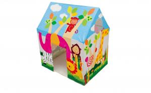 Cort Pentru Copii Intex, Model Colorat Cu Animalute