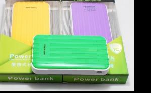 Acumulator extern power bank