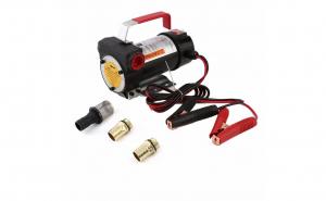 Pompa electrica transfer combustibil, MOTORINA AYB40 24V