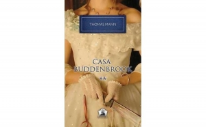 Casa Buddenbrook vol.II, autor Thomas Mann