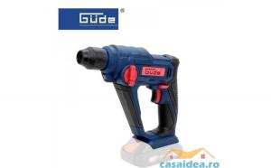 Ciocan rotopercutor 18 V SDS Plus BH 18 0   GUEDE 58507