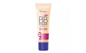 BB Cream Rimmel 9 In 1 Beauty Balm SPF