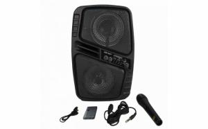 Boxa portabila 150W PMPO microfon
