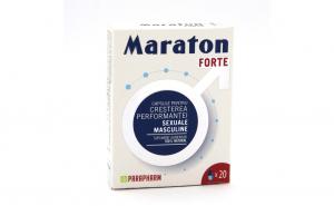 Maraton Forte x 20 capsule